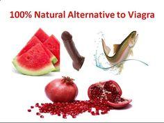 5 Natural Viagra Alternatives Foods - YouTube