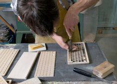 Wireless Wooden Keyboard By Oree