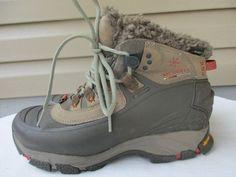 Merrell Winterlude Waterproof 200 gr insulation women boots 7 #Merrell #AnkleBoots #WalkingHiking