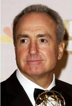 "Canadian Lorne Michaels received the US presidential Medal of Freedom, Nov 21, 2016. He is a 13-time Emmy winner best known for creating and producing the legendary sketch comedy series ""Saturday Night Live."" He has also produced ""The Tonight Show Starring Jimmy Fallon,"" ""Late Night with Seth Meyers"" and the acclaimed sitcom ""30 Rock."