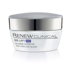Duo Contorno dos Olhos Renew Clinical Infinit Lift 20g - AVON Store