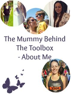 Find out about me, my blog and the promises i'm making at The Mummy Toolbox