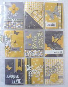Pocket letter pour Air incolore
