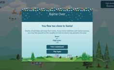 NATS  Christmas drone game set for take-off in the festive season