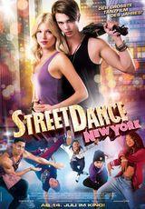 Poster zu StreetDance: New York