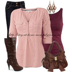 A fashion look from January 2013 featuring Fat Face tops, H&M tops and LTB by Little Big jeans. Browse and shop related looks.
