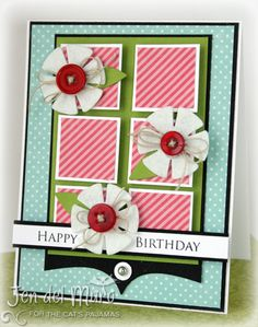 TCP Tues 200 by genie1314 - Cards and Paper Crafts at Splitcoaststampers