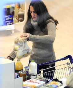 kate middleton latest news | Kate Middleton mostra la patata