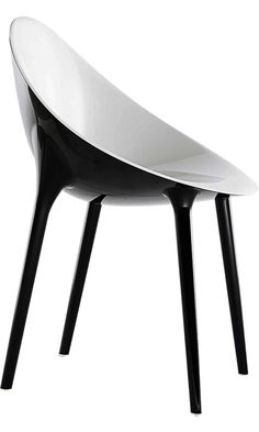 'Impossible Chair' by Philippe Starck @ Barney's New York     #furniture #modern #design #chair