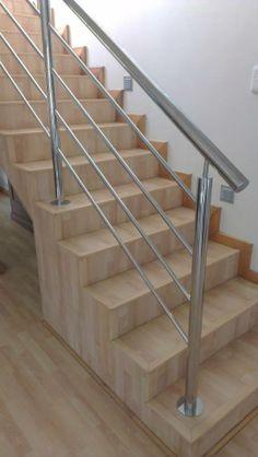 70 Best Metal Handrails Images Railing Design Stairs Design   Steel Handrails For Stairs   Glass   Hand   Stainless Steel   Metal   Wall Mounted