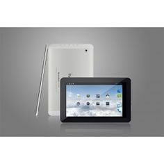 M-1000Q (Coming Soon) New Windows tablet with Android 4.2 from iView www.iviewus.com