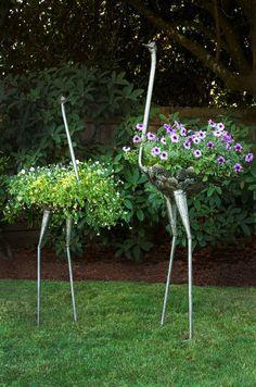 jardines con gran belleza