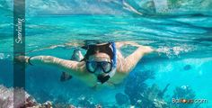 #BaliTours - Snorkeling and Diving at Nusa Lembongan, #Bali Visit #NusaLembongan for great #snorkeling and #diving.