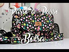 """Passo a Passo - Bolsa """"Viva México"""" - YouTube Diy Purse, Clutch Purse, Sewing Crafts, Sewing Projects, Diy Crafts, Sewing Patterns Free, Free Pattern, Sew Wallet, Kids Party Games"""