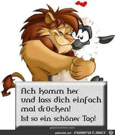 jpg'- Eine von 60161 Dateien in der Kategorie . Big Love, Cute Love, Love You, Text Pictures, Funny Pictures, German Quotes, Funny Pins, Friends, Picture Video