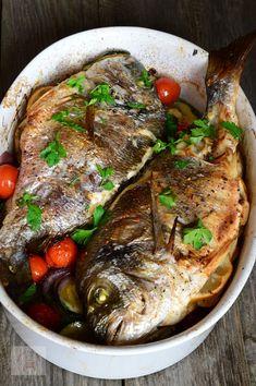 Un blog cu retete culinare, retete simple si la indemana oricui, retete rapide, retete usoare, torturi si prajituri Pot Roast, Seafood, Steak, Pork, Food And Drink, Fish, Cooking, Ethnic Recipes, El Dorado