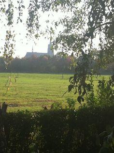 Oud Gastel in Noord-Brabant