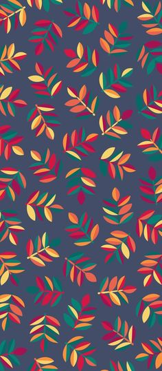 Iphone wallpaper pattern, textile, design, plant, wrapping p Trendy Wallpaper, Tumblr Wallpaper, Pattern Wallpaper, Cute Wallpapers, Wallpaper Backgrounds, Iphone Wallpaper, Phone Backgrounds, Cute Fall Wallpaper, Floral Wallpapers