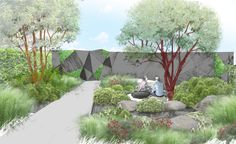 RHS Announces new Chelsea Feel Good gardens |