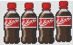 Artes de Maria Helena: Coca-Cola