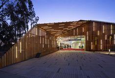 LTL Architectshave designedClaremont University