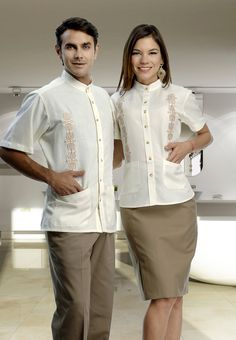 Bartender Uniform, Waiter Uniform, Spa Uniform, Hotel Uniform, Office Uniform, Maid Uniform, Men In Uniform, Dental Scrubs, American Uniform