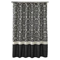 Croft and Barrow Harper Floral Shower Curtain $70 Kohls
