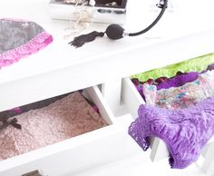 @Hanky Panky Ltd. is taking over our panty drawer.