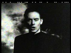 Peter Murphy - All Night Long. Best, very best song evaaaa,, Film Music Books, Music Songs, My Music, Music Videos, David Bowie, Love And Rockets, Siouxsie & The Banshees, Unknown Pleasures, Old School Music