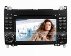 Android Car DVD Player Navigation for Mercedes Benz W245 Wifi 3G $529.09
