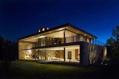 GP House by Bitar Arquitectos