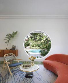 Stephan Weishaupt's Miami Home.