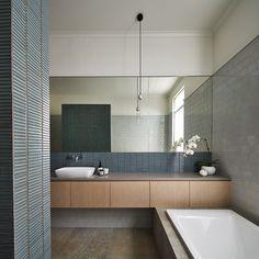 Next Bathroom, Small Bathroom, Bathroom Ideas, Bathroom Mirrors, Bathroom Layout, Bad Inspiration, Bathroom Inspiration, Bathroom Interior, Modern Bathroom