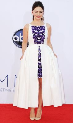 How+Many+of+These+Iconic+Emmys+Dresses+Do+You+Remember?+via+@WhoWhatWear