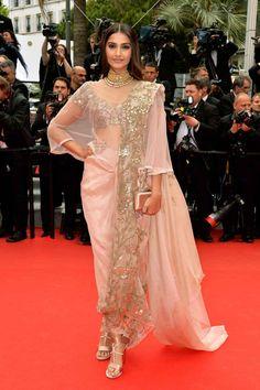 2014 Cannes Red Carpet Pics - Best Dressed Celebrities