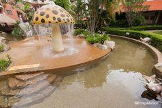 Kid's Pool Area - Holiday Inn Resort Batam