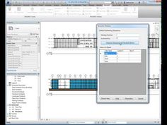 Need to renumber the views on your sheet in Autodesk Revit? Let the IMAGINiT Utilities Revit Element Renumbering tool help make this as simple as picking the. Architecture Program, Revit Architecture, Building Information Modeling, Autocad, Floor Plans, Tutorials, Interior Design, Tecnologia, Architecture