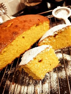 Κέικ πορτοκάλι !!! ~ ΜΑΓΕΙΡΙΚΗ ΚΑΙ ΣΥΝΤΑΓΕΣ 2 Greek Recipes, How To Make Cake, Cornbread, Muffins, Food And Drink, Sweets, Ethnic Recipes, Cakes, Breads