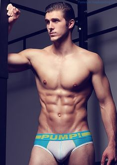 Dusty Lachowicz Many Men, Preppy, Underwear, Abs, Slip On, Pumps, Swimwear, Top Models, Fashion