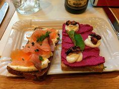 Sisters, Praha - recenze restaurace - TripAdvisor