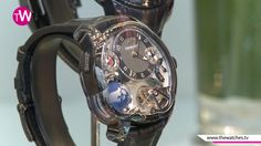 @GreubelForsey - The Greubel Forsey's GMT special black platinum edition.  Find here our exclusive report about this event and a lot of other amazing timepieces on:  http://www.thewatches.tv/en/watchthis/marcus-london-the-10-year-of-a-special-boutique-celebrated-in-special-style/  Enjoy watching TheWATCHES.tv!