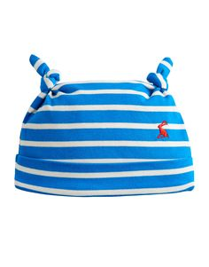 Joules Baby Stripe Hat