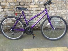 second hand bicycles, second hand bicycles in uk, second hand bicycle in London, second hand bikes f Second Hand Mountain Bikes, Second Hand Bicycles, Vintage Ladies Bike, Raleigh Bikes, Old Bicycle, Second Hand Shop, Bikes For Sale, East London, Two Hands