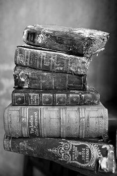 Libros antiguos...