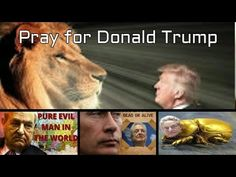 Trump the NWO and the Jesuits plan to obey the pope of Rome