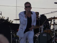 Pictures - Sugar Ray plays Riverfest 2013 - Little Rock Concerts | Examiner.com