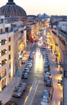 A magical view from Mandarin Oriental on Rue Saint-Honoré, #Paris