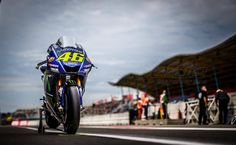 The doctor / VR46 / Valentino Rossi / Assen 2017