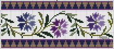 Fantastic photo - go look at our commentary for a whole lot more inspirations! Butterfly Cross Stitch, Cross Stitch Borders, Cross Stitch Flowers, Cross Stitch Designs, Cross Stitching, Cross Stitch Embroidery, Cross Stitch Patterns, Crochet Mandala Pattern, Cross Stitch Bookmarks