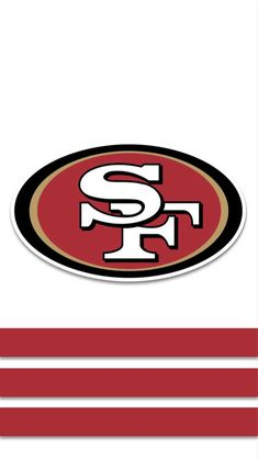 Post with 5575 views. I made phone wallpapers based on the jerseys of every NFL team (with throwbacks as an added bonus! Niners Girl, Sf Niners, Nfl 49ers, 49ers Fans, Nfl Patriots, Longhorns Football, Giants Baseball, 49ers Pictures, American Football League